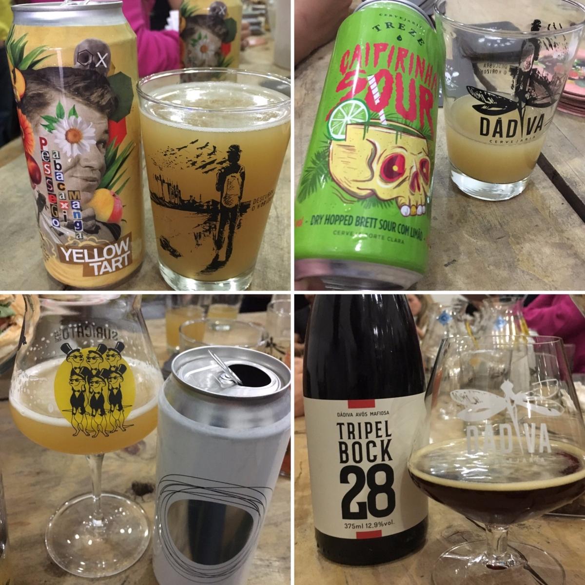 Dadiva_cervejas novidades