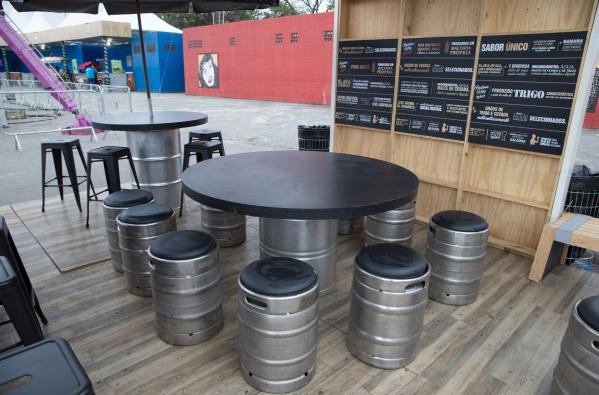 Bar no Bierpark