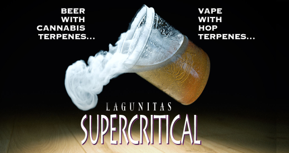 Lagunista Supercritical